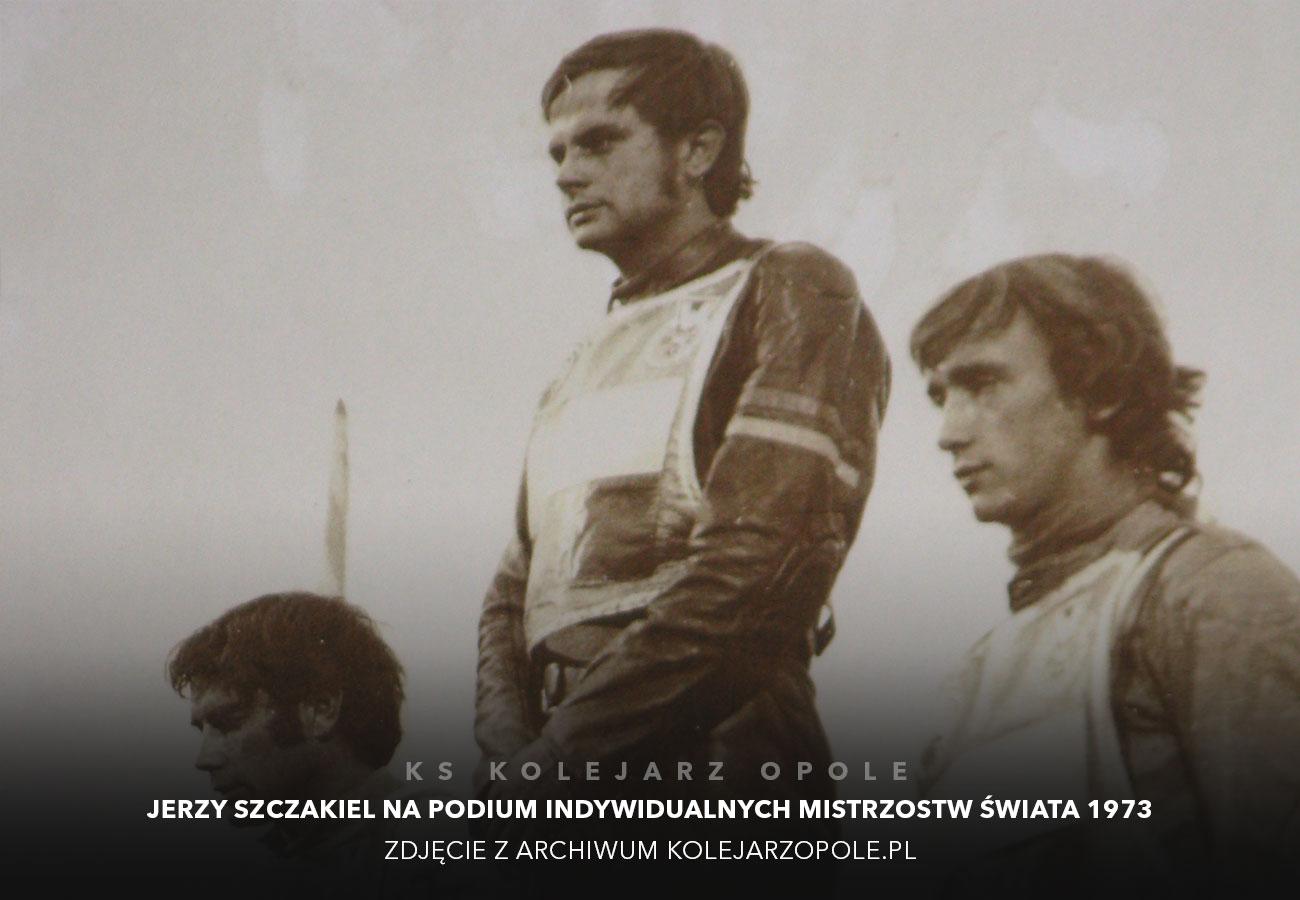jerzy szczakiel 1973