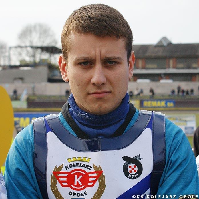 rafał fleger