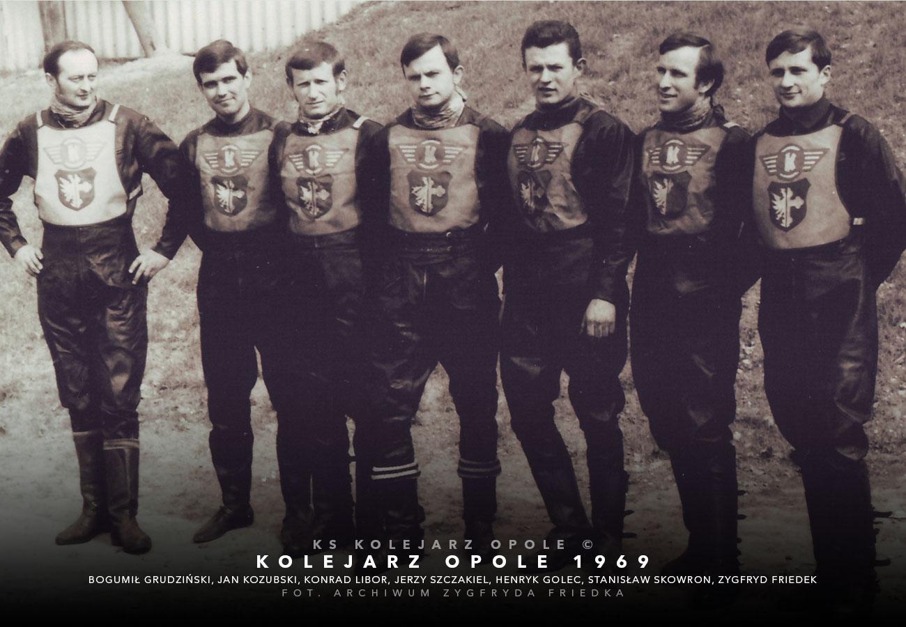 kolejarzopole1969