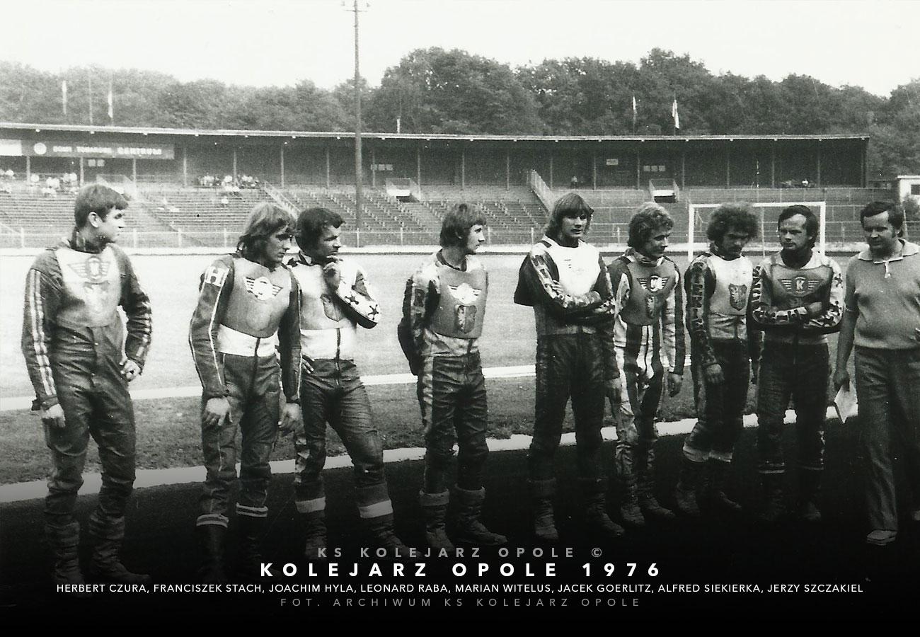 kolejarzopole1976