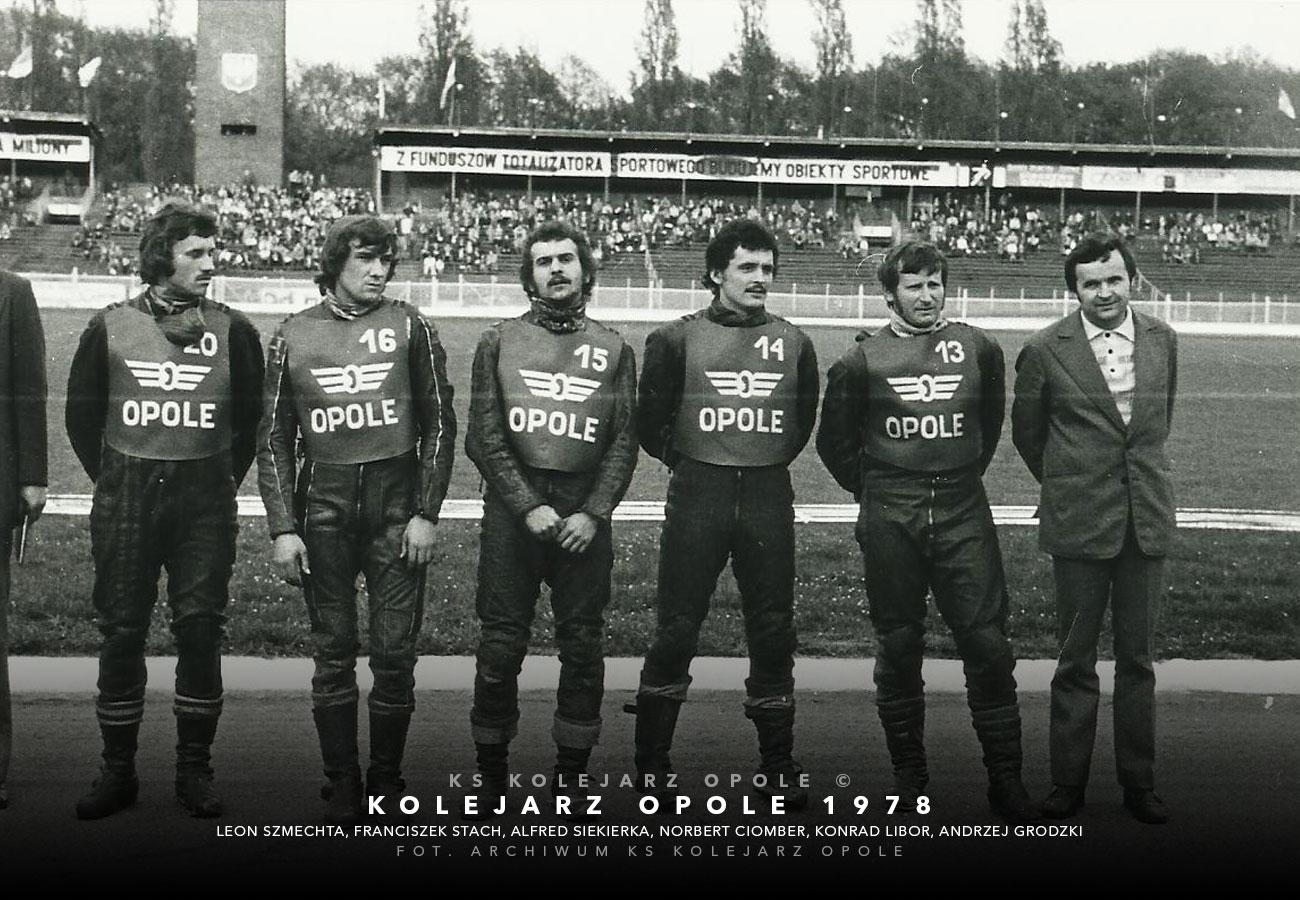 kolejarzopole1978