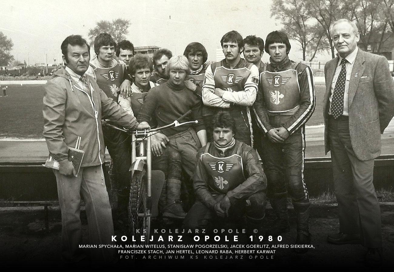 kolejarzopole1980