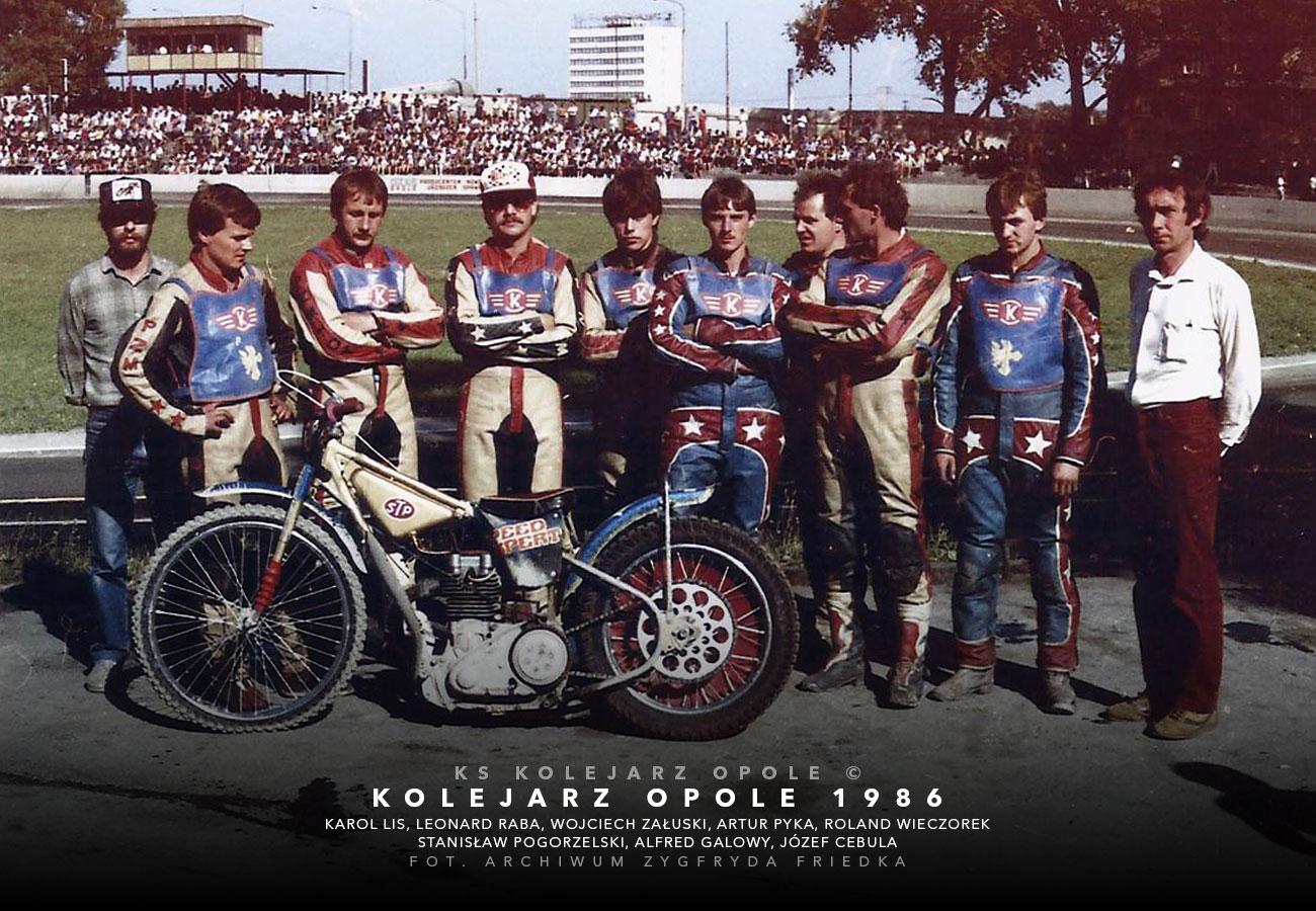 kolejarzopole1986-1