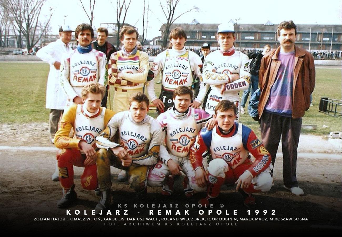 kolejarzremak1992